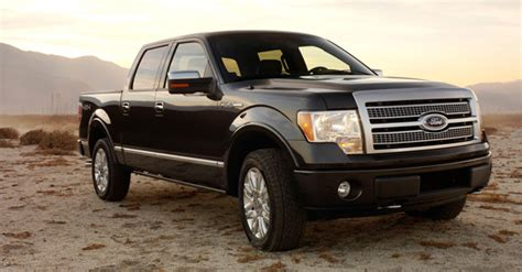 Ford delays plans for diesel F 150