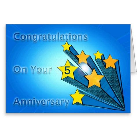 free printable anniversary cards for employee 7 best images of workplace anniversary cards printable