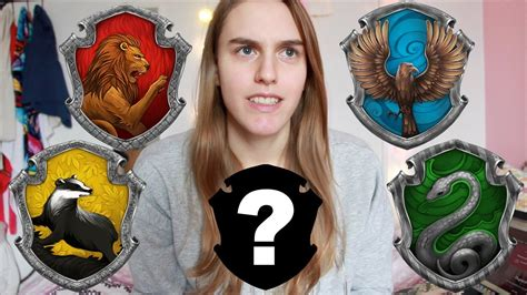 which hogwarts house are you in pottermore pottermore which hogwarts house are you