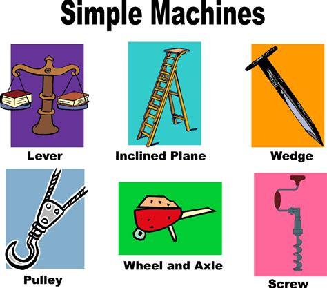 Simple Machines | simple machines elementary