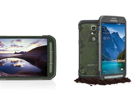 Samsung S5 Rugged by At T Now Selling Rugged Samsung Galaxy S5 Active Androidguys