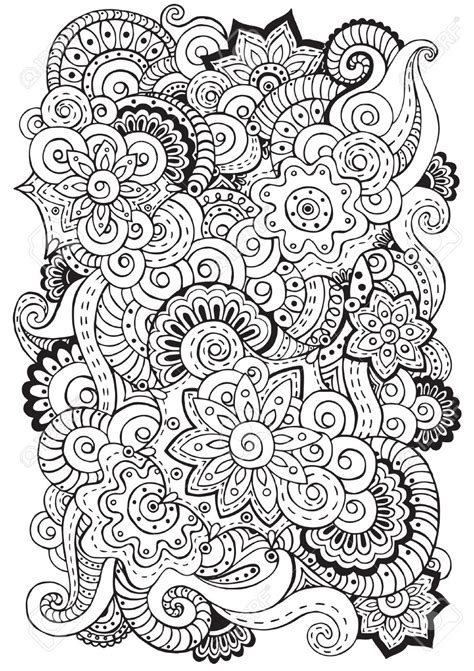 Galerry detailed coloring page pdf