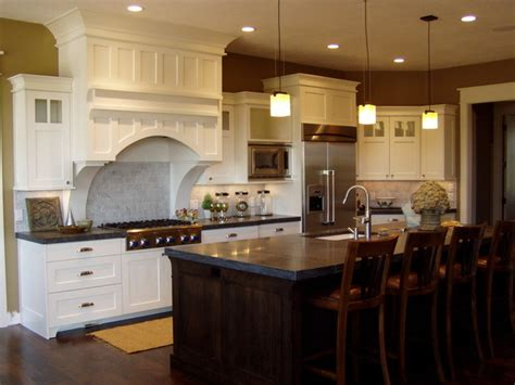 Cooker Corbels 1 parade of homes 2007 custom cooker with large corbels