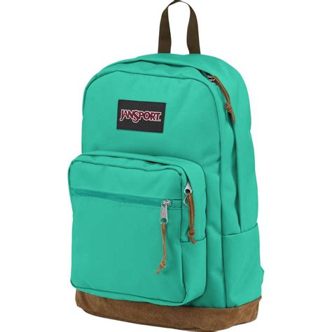 jansport right pack backpack 1900cu in backcountry