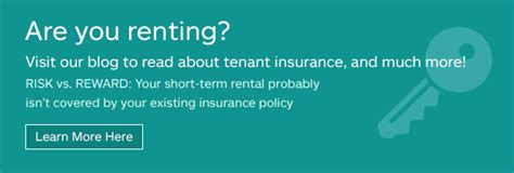 Allstate Apartment Insurance Quote Tenant Insurance Allstate Insurance Canada