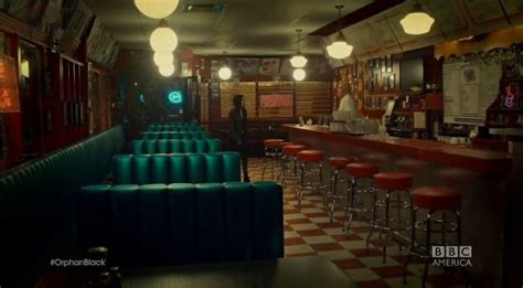 orphan film location bus terminal diner 1606 danforth ave toronto film