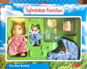 teddy bears amp friends sylvanian families the new