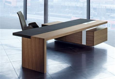 Ceoo Desk By Walter Knoll Stylepark