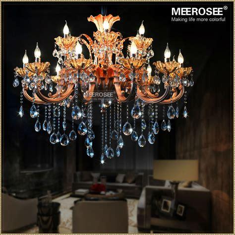 aliexpress buy modern 12 arms aliexpress buy modern 18 arms chandeliers light fixture gold floral