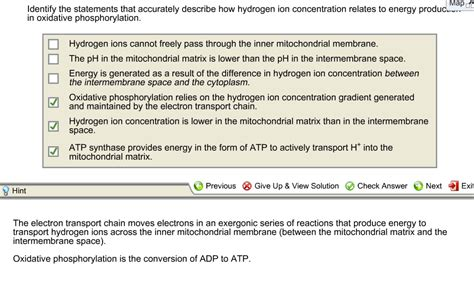 Select The Statement That Correctly Describes How Light Travels by Chemistry Archive October 31 2014 Chegg
