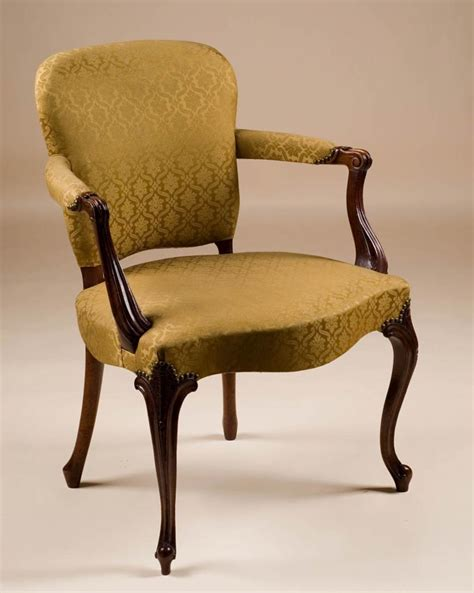custom armchair carved custom made armchair