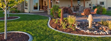 front yard garden ideas pictures landscaping materials