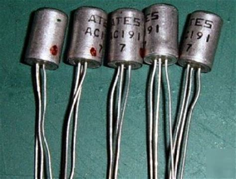 germanium transistor lot transistor germanium pnp 28 images 2n1038 pnp germanium ge transistor lot of 5 what is