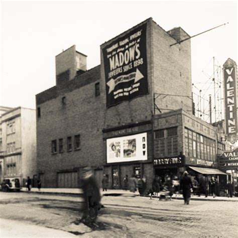theater bronx the theatre in the bronx across the from