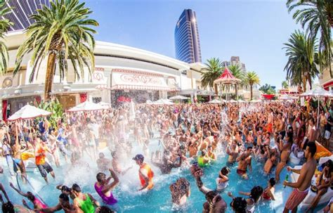 Encore Club Calendar Encore Club Dayclub To Release Schedule