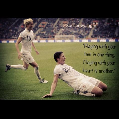 Soccer Quotes Soccer Quotes Quotesgram