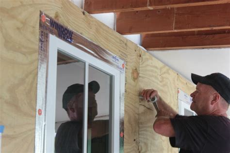 How To Extend A Hip Roof Another Reclaimed Wood Sign Idea Seas The Day