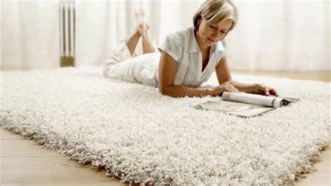 alfombras de pelo largo youtube