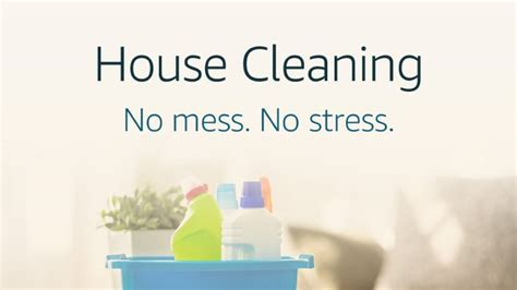 amazon home cleaning amazon employees will clean your home news opinion