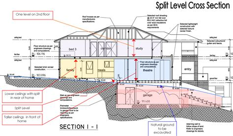 house design on hill slopes slope home plans mibhouse com