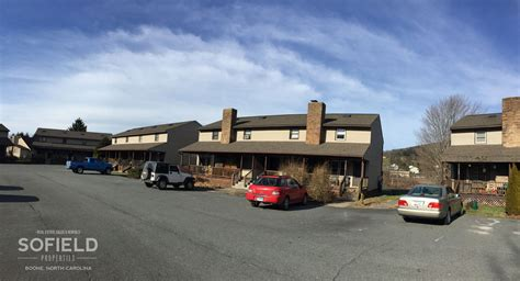 Plymouth Apartments Boone Nc Sofield Properties Apartment Rentals Of Boone Nc