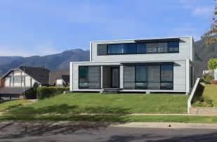 affordable modern homes the most inexpensive prefab homes home design lover
