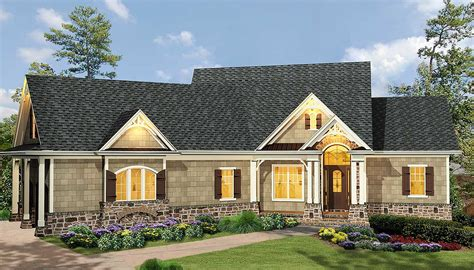 affordable ranch house plans architectural designs