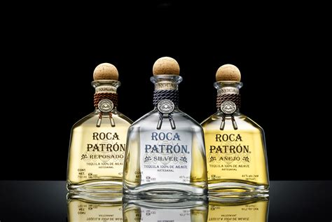 roca patron  stone grinding affects flavor pursuitist