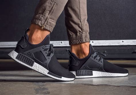 Adidas Nmd Xr1 Boost Footlocker Europe Exclusive Pack adidas nmd xr1 quot black friday quot releasing exclusively at foot locker europe sneakernews