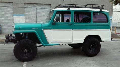 jeep wagon for sale 1953 jeep station wagon for sale html autos weblog