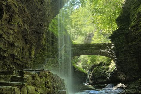 A Place Upstate Ny The Most Beautiful Places In Upstate New York Thrillist