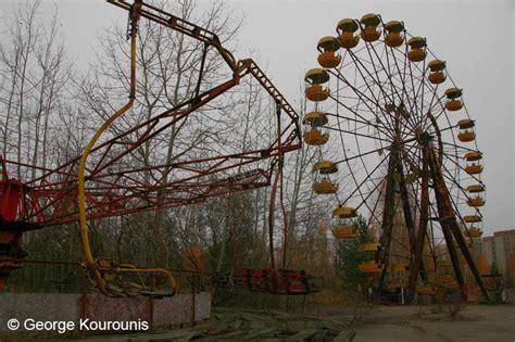 theme park disasters abandoned chernobyl amusement park prypiat ukraine it