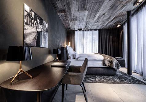 hotel whit innovative architecture  design interiorzine