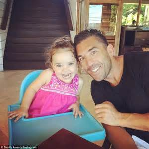 dressing for 34 yr old braith anasta opens up about the loss of his father