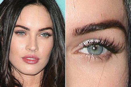 tattoo eyebrows celebrities pinterest the world s catalog of ideas