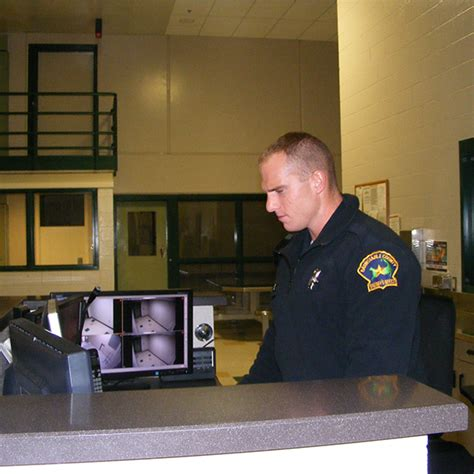 barnstable county sheriff s office corrections officer