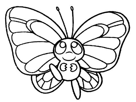 butterfly rainbow coloring page free coloring pages of butterfly and rainbow