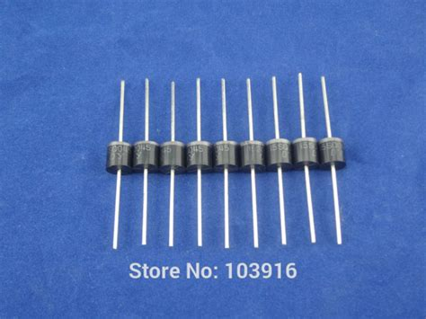 rectifier diode solar panel 50 pcs of 15a 45v schottky diode schottky barrier rectifier for solar panel diy in solar
