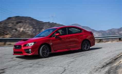 subaru automatic 2015 subaru wrx automatic photo