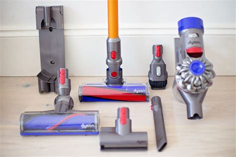 In Closet Storage by Review Dyson V8 Absolute Cordless Vacuum Canadian