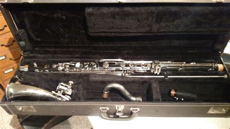 buffet bass clarinet for sale clarinets elswick band instrument repair