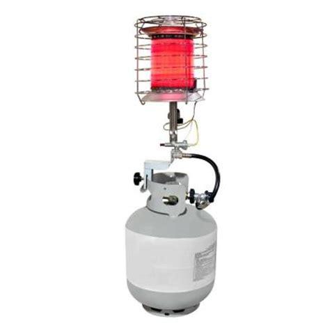 dyna glo 40 000 btu 360 tank top gas portable heater ebay