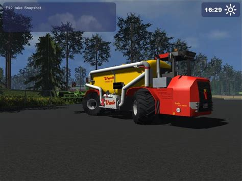 Vermont Ls by Vredo Vt 3936 Mod Fs Mods At Farming Simulator Uk