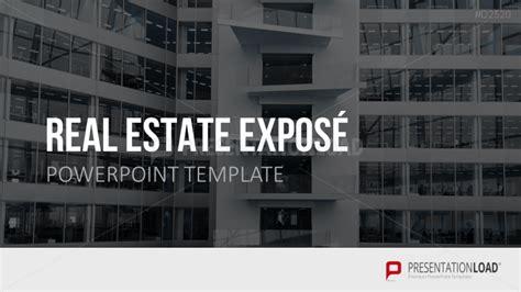 Zoho Real Estate Templates Presentationload Plantillas Para Ofertas Inmobiliarias