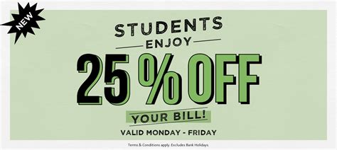 Handmade Burger Discount - handmade burger co student discount handmade burger co