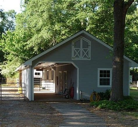 small barns 25 best ideas about small barn plans on