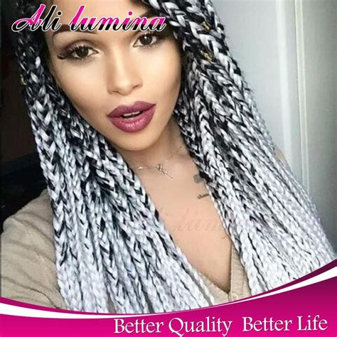 what gives shine to kanekalon hair 25 best ideas about jumbo braiding hair on pinterest