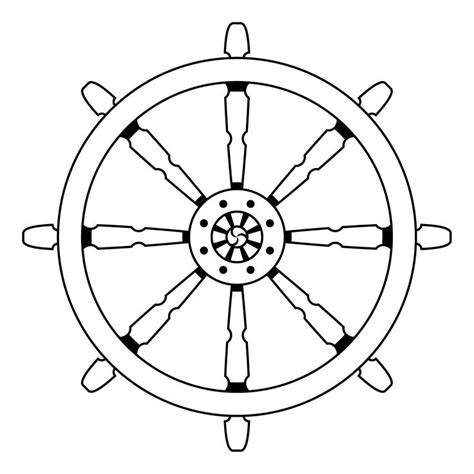 buddhist wheel of template dharma wheel dharmachakra by dimitri cosmos deviantart