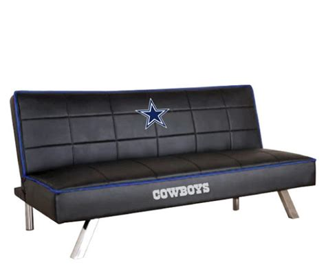nfl dallas cowboys office licensed ch futon