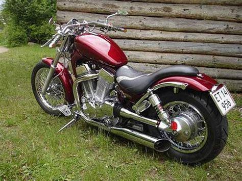 2006 Suzuki Intruder 1400 Suzuki Intruder 1400 Review Motorcycle Review And Galleries